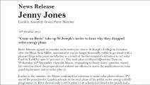 Jenny Solar Press 2